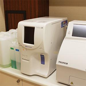 全自動血球計数機 日本光電 Celltac α