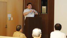 ひなた内科 第1回公開健康講座